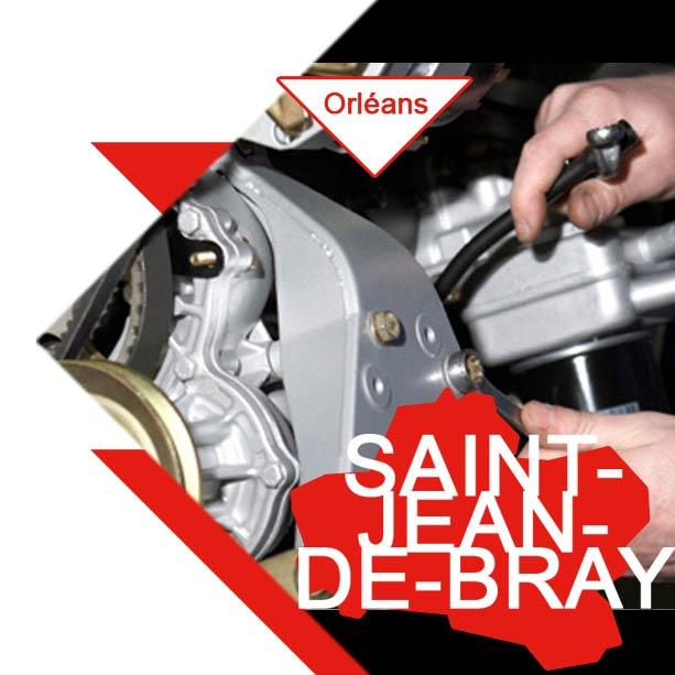 Garage auto r parations voitures et utilitaires saint jean de braye - Garage automobile orleans ...