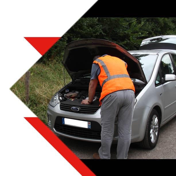 D pannage auto et remorquage de v hicules orl ans - Garage automobile orleans ...